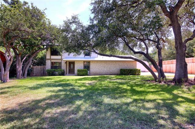 2206 W Emerald Isle Dr SW, Leander, TX 78641 (#8327319) :: Zina & Co. Real Estate