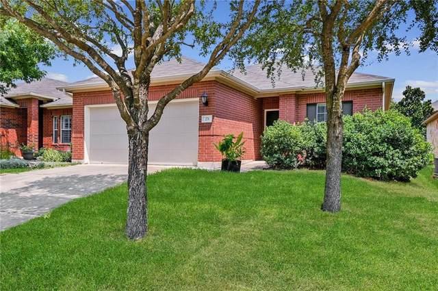 271 Housefinch Loop, Leander, TX 78641 (#8338156) :: Papasan Real Estate Team @ Keller Williams Realty
