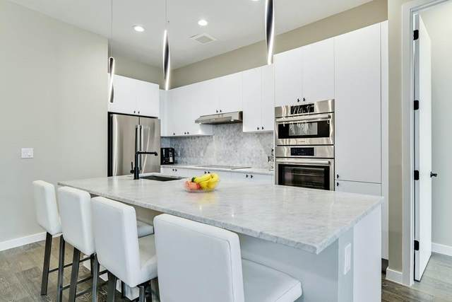 800 Embassy Dr #609, Austin, TX 78702 (#8338991) :: Papasan Real Estate Team @ Keller Williams Realty