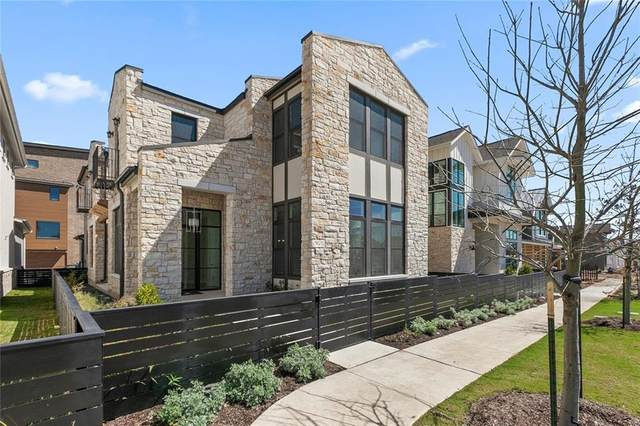 4208 Wayfarer Way, Austin, TX 78731 (#8341815) :: The Heyl Group at Keller Williams