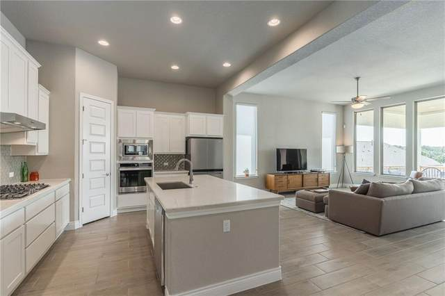 543 Orchard Way, New Braunfels, TX 78132 (#8349634) :: Papasan Real Estate Team @ Keller Williams Realty