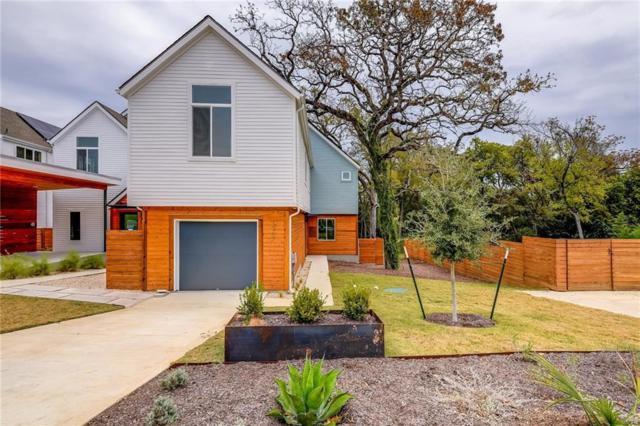 1905 Turtle Springs Ct, Austin, TX 78723 (#8351301) :: Papasan Real Estate Team @ Keller Williams Realty