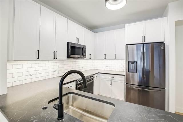 54 Rainey St #415, Austin, TX 78701 (#8355333) :: Ben Kinney Real Estate Team
