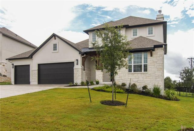 16100 Golden Top Dr, Dripping Springs, TX 78620 (#8355769) :: The ZinaSells Group