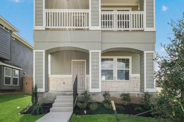 448 Spiny Lizard Ln, San Marcos, TX 78666 (#8358839) :: Amanda Ponce Real Estate Team