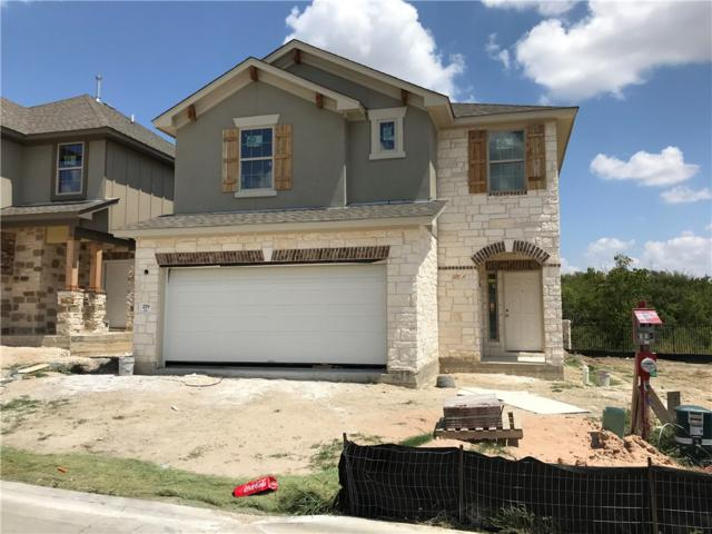 3651 Sandy Brook Dr #219, Round Rock, TX 78665 (#8359830) :: The ZinaSells Group