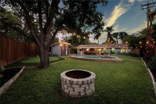 8102 Ripplewood Dr, Austin, TX 78757 (#8364567) :: Papasan Real Estate Team @ Keller Williams Realty