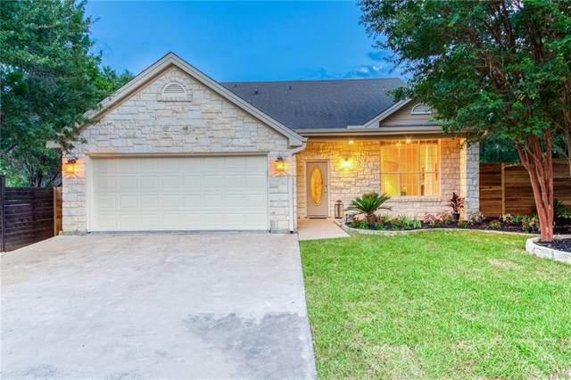 5107 Cree Ln, Austin, TX 78734 (#8367043) :: Papasan Real Estate Team @ Keller Williams Realty