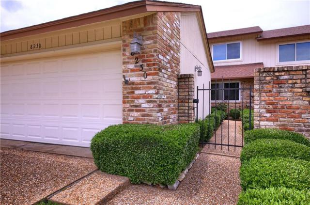 8230 Summer Side Dr, Austin, TX 78759 (#8371070) :: The Smith Team