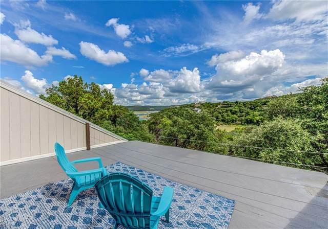 18105 Gregg Bluff Rd, Jonestown, TX 78645 (#8374265) :: Papasan Real Estate Team @ Keller Williams Realty