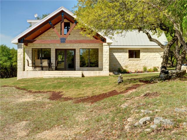 560 River Mountain Rd, Wimberley, TX 78676 (#8375177) :: Ana Luxury Homes