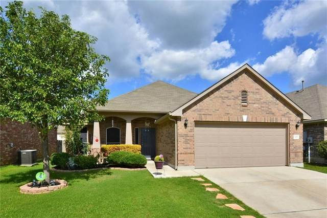 125 Snow Owl Holw, Buda, TX 78610 (#8376235) :: Papasan Real Estate Team @ Keller Williams Realty