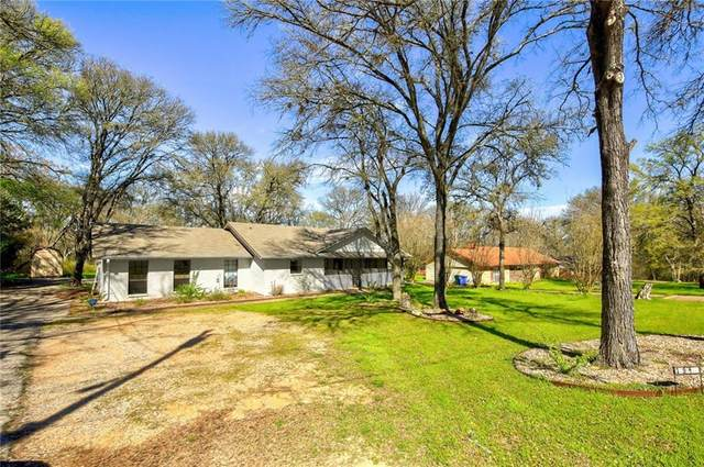 194 Piney Ridge Dr, Bastrop, TX 78602 (#8377688) :: The Perry Henderson Group at Berkshire Hathaway Texas Realty