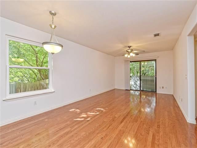 5214 Joe Sayers Ave #3, Austin, TX 78756 (MLS #8377711) :: Vista Real Estate