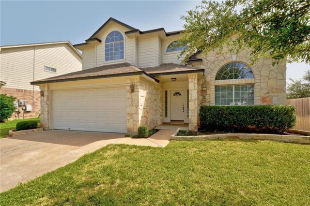 3304 Bankside St, Austin, TX 78748 (#8382429) :: Watters International