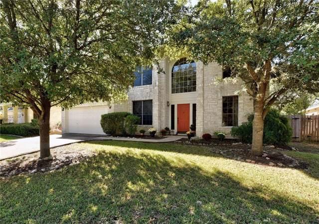 4813 Chesney Ridge Dr, Austin, TX 78749 (#8383921) :: Ana Luxury Homes