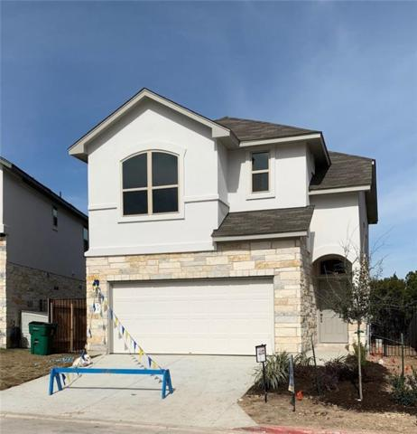 3240 E Whitestone Blvd #13, Cedar Park, TX 78613 (#8387500) :: Papasan Real Estate Team @ Keller Williams Realty