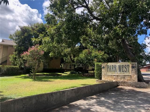 10616 Mellow Meadows Dr 6B, Austin, TX 78750 (#8396800) :: Papasan Real Estate Team @ Keller Williams Realty