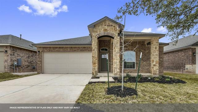 4309 Rockbrook Farms Ln, Georgetown, TX 78628 (#8400364) :: 12 Points Group