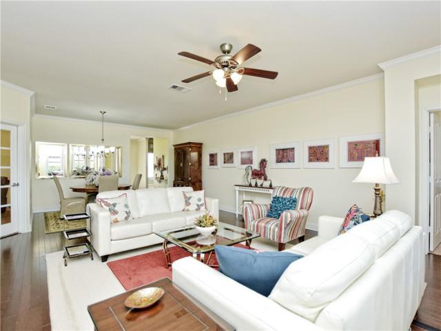 101 Landmark Inn Ct, Georgetown, TX 78633 (#8400790) :: The Heyl Group at Keller Williams
