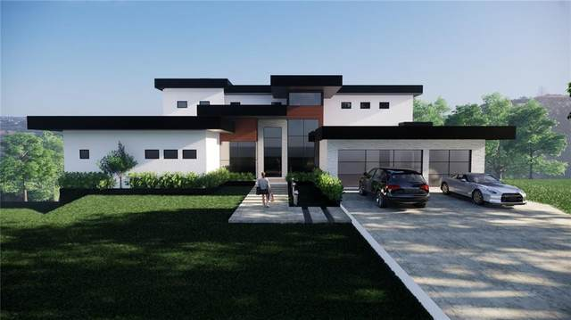 2305 Camino Alto, Austin, TX 78746 (#8405760) :: Papasan Real Estate Team @ Keller Williams Realty