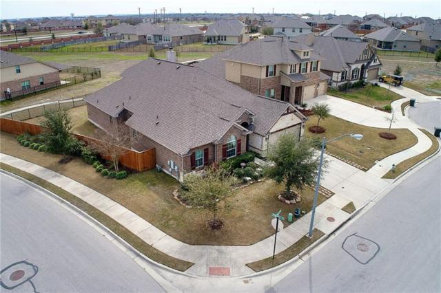 3001 Sachen St, Georgetown, TX 78626 (#8407638) :: Papasan Real Estate Team @ Keller Williams Realty