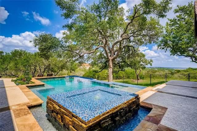 8109 Bellancia Dr, Austin, TX 78738 (#8412061) :: Papasan Real Estate Team @ Keller Williams Realty
