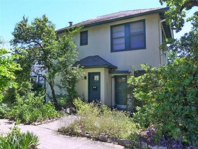 301 E 32nd St, Austin, TX 78705 (#8412218) :: Lauren McCoy with David Brodsky Properties