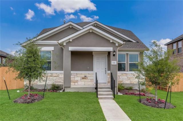 1616 W. Broade Street, Leander, TX 78641 (#8413826) :: Papasan Real Estate Team @ Keller Williams Realty