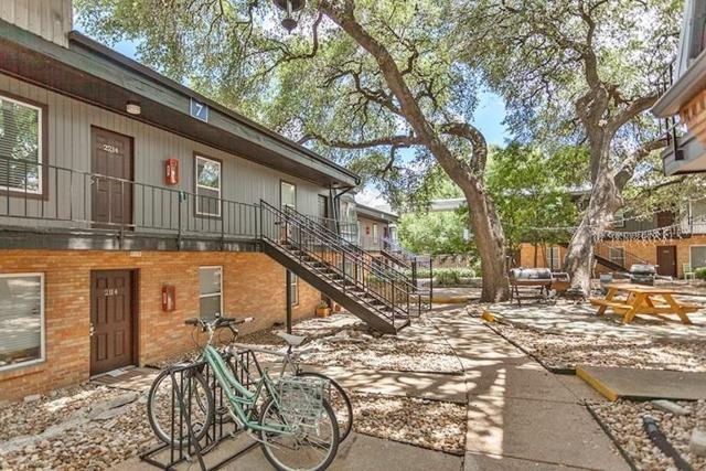 2020 S Congress Ave #2214, Austin, TX 78704 (#8419993) :: Watters International