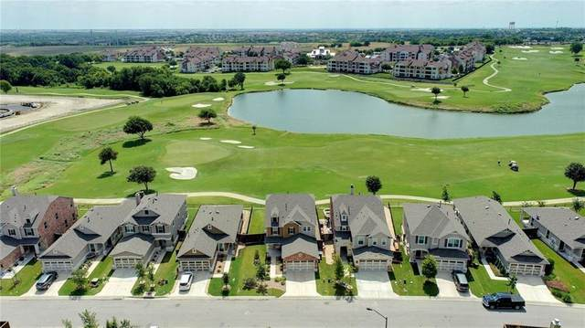 282 Danish Dr, Hutto, TX 78634 (#8423253) :: The Perry Henderson Group at Berkshire Hathaway Texas Realty