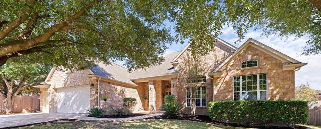 140 Palisade Dr, Austin, TX 78737 (#8425400) :: The Perry Henderson Group at Berkshire Hathaway Texas Realty