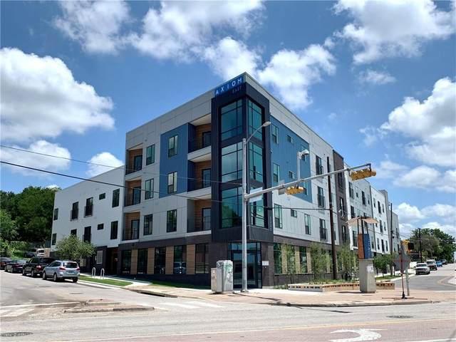 2220 Webberville Rd #221, Austin, TX 78702 (#8426625) :: Papasan Real Estate Team @ Keller Williams Realty