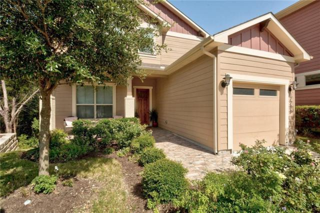 12200 Cottage Promenade Ct, Austin, TX 78753 (#8431562) :: The Heyl Group at Keller Williams