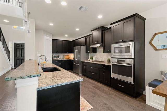 2761 Sorano Ave, Round Rock, TX 78665 (#8434850) :: The Summers Group