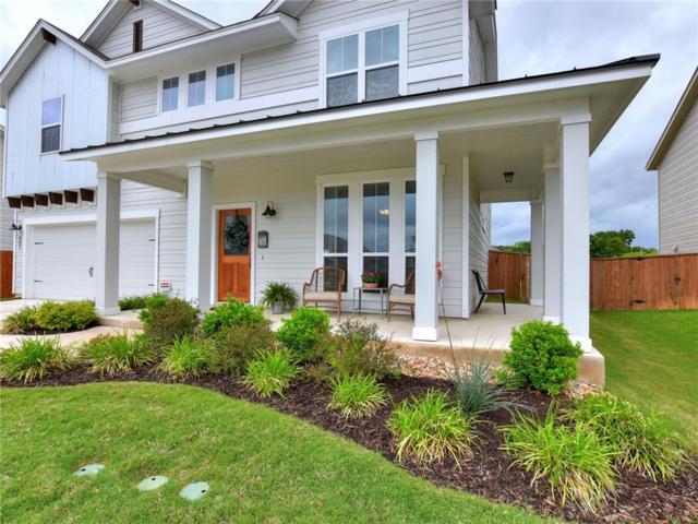 605 Beebrush Ct, Liberty Hill, TX 78642 (#8438845) :: Ana Luxury Homes