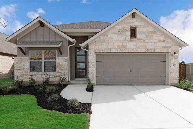 213 Double Mountain Rd, Liberty Hill, TX 78642 (#8439416) :: The Perry Henderson Group at Berkshire Hathaway Texas Realty