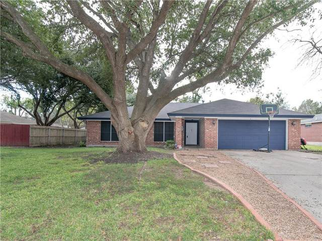 2107 Lark Ln, Taylor, TX 76574 (#8441111) :: Papasan Real Estate Team @ Keller Williams Realty