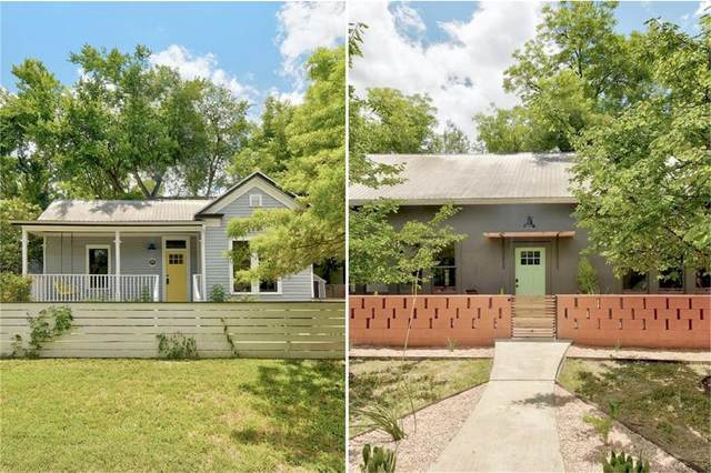 615 W Mary St, Austin, TX 78704 (#8449251) :: The Summers Group