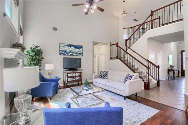 8729 Fenton Dr, Austin, TX 78736 (#8449628) :: The Perry Henderson Group at Berkshire Hathaway Texas Realty