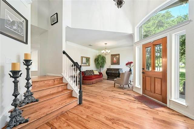 12500 River Rock Ct, Austin, TX 78739 (#8450896) :: Papasan Real Estate Team @ Keller Williams Realty
