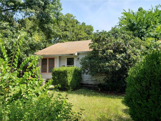1204 E 32nd St, Austin, TX 78722 (#8458013) :: Realty Executives - Town & Country