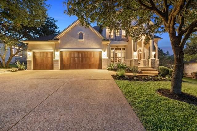 9903 Tree Bend Cv, Austin, TX 78750 (#8460561) :: Papasan Real Estate Team @ Keller Williams Realty