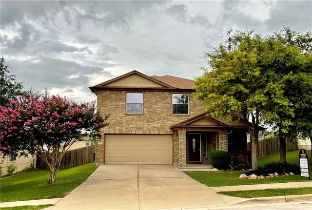204 Killian Loop, Hutto, TX 78634 (#8463497) :: Papasan Real Estate Team @ Keller Williams Realty