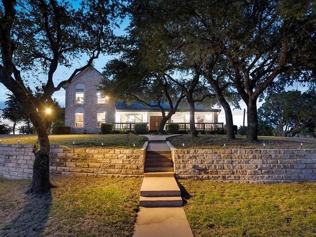 6700 White Hills Ln, Marble Falls, TX 78654 (#8463891) :: First Texas Brokerage Company