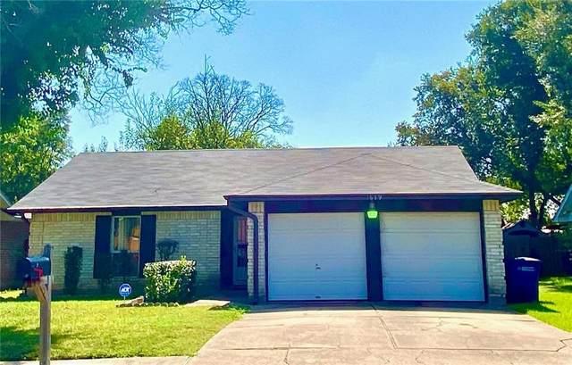 1619 Chippeway Ln, Austin, TX 78745 (#8464055) :: Papasan Real Estate Team @ Keller Williams Realty