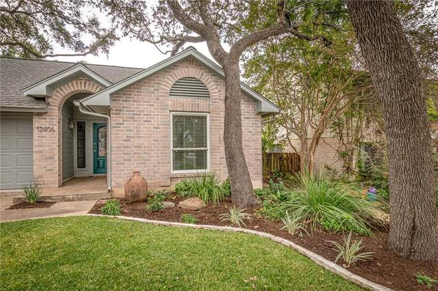 12806 Blackfoot Trl, Austin, TX 78729 (#8468251) :: Papasan Real Estate Team @ Keller Williams Realty