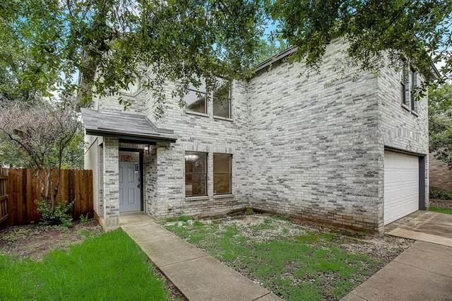 2614 Glen Field Dr, Cedar Park, TX 78613 (#8470410) :: Papasan Real Estate Team @ Keller Williams Realty