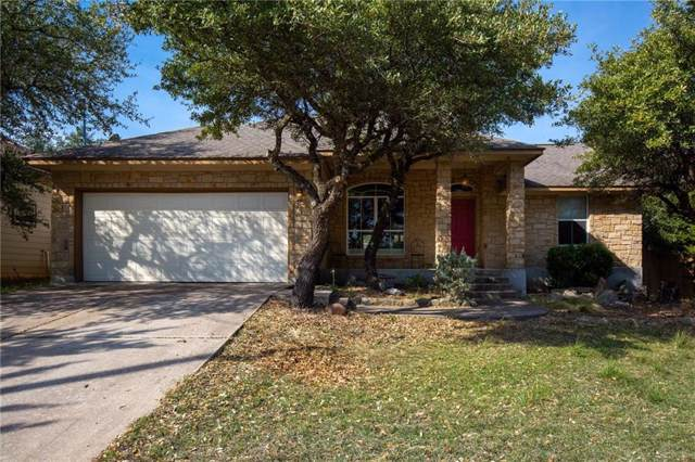 10806 Timber Cir, Dripping Springs, TX 78620 (#8474263) :: The Perry Henderson Group at Berkshire Hathaway Texas Realty