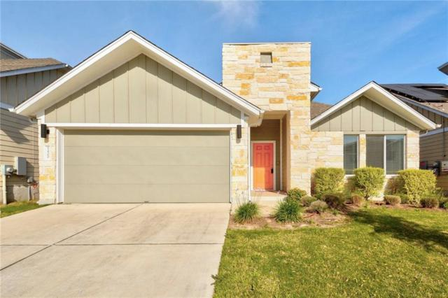 5400 Bonneville Bnd, Austin, TX 78744 (#8478044) :: The Heyl Group at Keller Williams